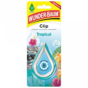 Bilde av WUNDER-BAUM CLIP TROPICAL